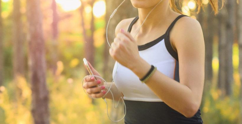 Tjelovježba i zdravlje zubi