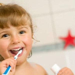 Oralno zdravlje kod djece