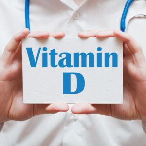 Vitamin D i zdravlje zubi