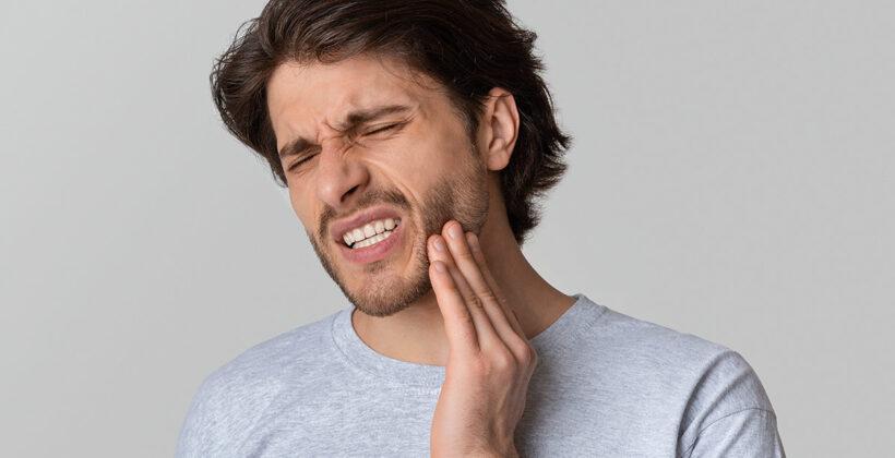 Posljedice nakon ugradnje zubnog implantata
