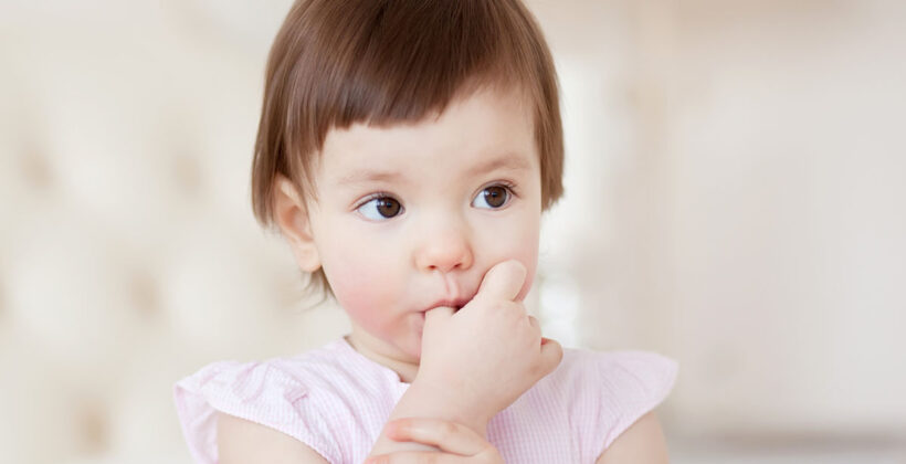 Utjecaj dječjih navika na pravilan razvoj zubi i čeljusti